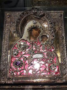 Orthodox history treasure in Kuopio - Review of RIISA - Orthodox Church Museum of Finland, Kuopio, Finland - TripAdvisor  konevitsa