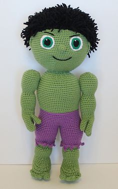 Green Buddy - Kid Hero by Mary Smith