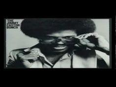 "The Jimmy Castor Bunch ""king kong 1975"""