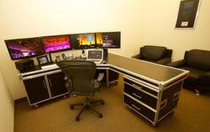 Desk | Roadcase.com
