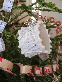 vánoční výrobky z ruliček od toaletního papíru - Hledat Googlem