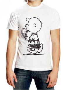 $179.00 Playera o Camiseta o Sudadera Charlie Brown Snoopy
