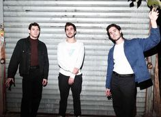 """Introducing: The Visions  #introducing The Visions with their latest quality jam """"Oceans"""". Read Jon's piece and listen to the track here:"""