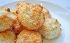 Coconut Macaroons, Shredded Coconut, Chocolate Cookies, Potato Salad, Cauliflower, Breakfast Recipes, Muffin, Gluten Free, Sweets