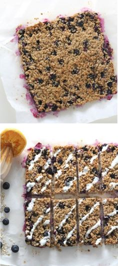 marra moras Healthy Granola Bars, Homemade Granola Bars, Healthy Snacks, Pizza Snacks, Fodmap Recipes, Cakes And More, Bakery, Food And Drink, Yummy Food