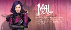 Get ready for an all new magical musical adventure of self-discovery in Disney's Descendants, available on DVD July starring Kristin Chenoweth as Maleficent, Dove Cameron as Mal, Ca… Descendants Characters, Evie Descendants, Disney Channel Movies, Disney Channel Descendants, Disney Channel Original, Disney Channel Shows, Movie Characters, Descendants Pictures, Evil Disney