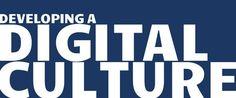 Building a digital culture