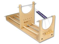 The Ricks Beading Loom - this one makes completing a project much easier.Get before Sept 3, at Fusion Beads, 20% off of $49.99