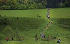 Run2Day Magazine N°2 - Heuvel op, heuvel af   Run2Day - Maakt hardlopen nog leuker