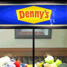 dennys animated GIF