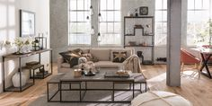 Timeless and high quality wooden furniture and upholstery products - PR Interiors
