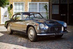Lancia Flaminia Zagato Super Sport 1966 - Petites Observations Automobiles (P.O.A)