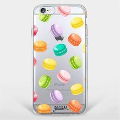 Lovely Macarons