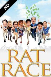 REALLY FUNNY- Rat Race, 2001, instant on Amazon