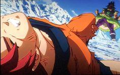 Broly Movie, Kawaii Wallpaper, Dragon Ball, Manga, Anime, Universe, Art, Black, Art Background