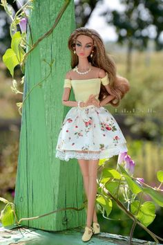 Lily Dolls