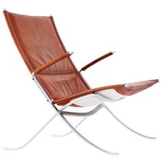 Fabricius & Kastholm loungechair - by Alfred Kill