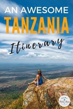 From the beautiful beaches of Zanzibar to the famous Serengeti National Park and all of the best of the rest, this is an ideal two-week Tanzania itinerary.