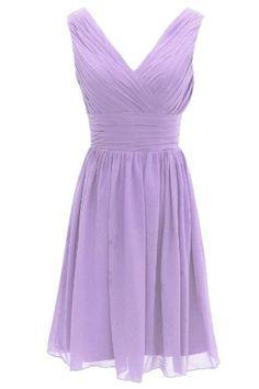 Dressystar Short Bridesmaid Dress Chiffon Party Evening Dress Lavender Size 10 Dressystar http://www.amazon.com/dp/B00GASFSYE/ref=cm_sw_r_pi_dp_G8m9tb0ARDM10