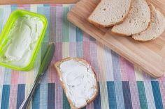 Prepara tu propio queso crema casero (+Video)