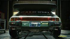 尋找一輛最適合進入Cyberpunk 2077世界的座駕? Porsche 930 Turbo你覺得如何 | ca汽車頻道 Porsche Build, Digital Dashboard, Rockstar Energy, Armored Truck, Forza Motorsport, Bmw 7 Series, Porsche 911 Turbo, Street Racing, Fender Flares