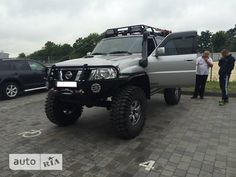 Nissan Patrol Nissan Patrol Y61, Patrol Gr, Car Travel, Future Car, Cool Trucks, Rigs, Offroad, Safari, Monster Trucks