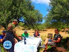 Griechisch kochen lernen Workshop, Greek Dishes, Crete, New Recipes, Meal, Atelier, Work Shop Garage