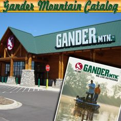 Gander Mountain is the largest retail network that offers outdoor specialty products needed for shooting, fishing, hunting, sports, apparel, camping, marine, outdoor lifestyles and footwear. It is one of the most convenient retailer stores since it offers such a large variety under one brand.