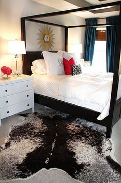 @Diane Dyhan-I like some of these elements for my master bedroom.