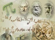 Καθώς μιλάμε Ελληνικά, στην πραγματικότητα διατυπώνουμε μαθηματικές εξισώσεις