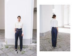 high-waisted linen pants simonanapolitanoatelier.com_LINE-N