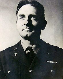Emil Kapaun~ Roman Catholic priest and US Army chaplain who died in the Korean War. The Catholic Church has declared him a Servant of God and he is a candidate for sainthood. Kapaun will be posthumously awarded the Medal of Honor on 04/11/2013. His regiment was surrounded and overrun by the Chinese army in North Korea, he stayed behind with the wounded when the Army retreated. He allowed his own capture, then risked death by preventing Chinese executions of wounded Americans too injured to…