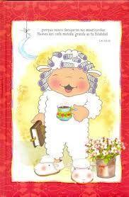 ovejas y ovejitas el señor te bendiga hoy y siempre - Búsqueda de Google Christian Signs, Bible Verses, Scriptures, Winnie The Pooh, Disney Characters, Fictional Characters, Spirituality, Lord, Teddy Bear