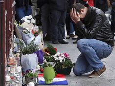 O ASSUNTO É!?: Estado Islâmico reivindica ataques em Paris que ma...