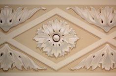 Ornament | Grand Illusion Decorative Painting, Inc