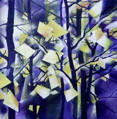 Claire Smith Art-Paintings from nature Autumn Lights, Limited Edition Prints, Claire, Quilts, Nature, Painting, Inspiration, Art, Comforters