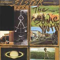 Sister (Sonic Youth album) - Wikipedia, the free encyclopedia