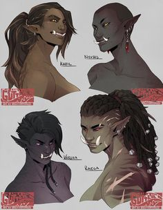 Character Design Challenge, Fantasy Character Design, Character Creation, Character Design Inspiration, Character Concept Art, Character Ideas, Vector Character, Character Portraits, Character Drawing