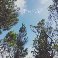 The Way - cannot be told. The Name - cannot be named. The nameless is the Way. ------------ From the #TaoTeChing: The Book of the Way.  —  TheWay #LoA #Tao