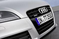 「Audi TT, TT-Sフェイスリフト(画像メイン)」について - フィオ のブログです。Powered by みんカラ