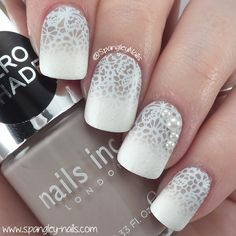Spangley Nails | UK Nail Art Blog: Serious Stamping, No Messing with 4 New Messy Mansion Stamping Plates: A Review