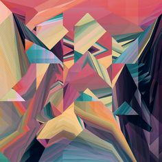 Here's What Artificially Intelligent Pixel Bending Looks Like | The Creators Project