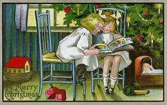 Old illustration