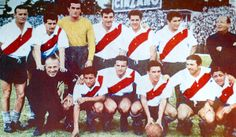 1957 River Plate