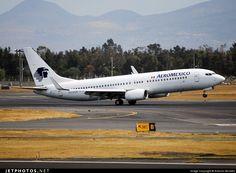 Application AeroMexico for Transavia.com