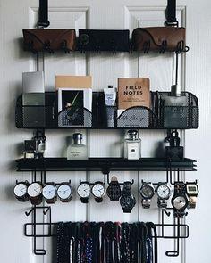 Maximise storage space.