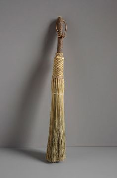 Round Hearth Broom — Haydenville Broomworks