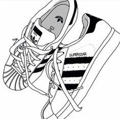 Adidas Women Shoes - adidas, shoes, and drawing imageの画像 Adidas women shoes - - We reveal the news in sneakers for spring summer 2017 Tumblr Girl Drawing, Tumblr Drawings, Adidas Shoes Women, Nike Women, Adidas Drawing, Tumblr Outline, Adidas Tumblr Wallpaper, Adidas Tubular Nova, Tumblr Png
