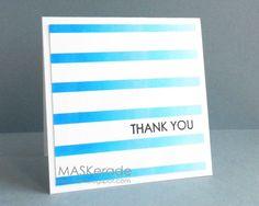 MASKerade: CASology 27 - Blue
