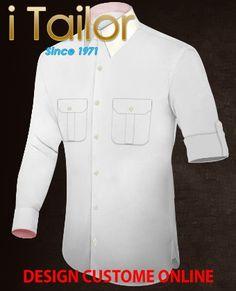Design Custom Shirt 3D $19.95 oberhemden Click http://itailor.de/shirt-product/oberhemden_it787-2.html